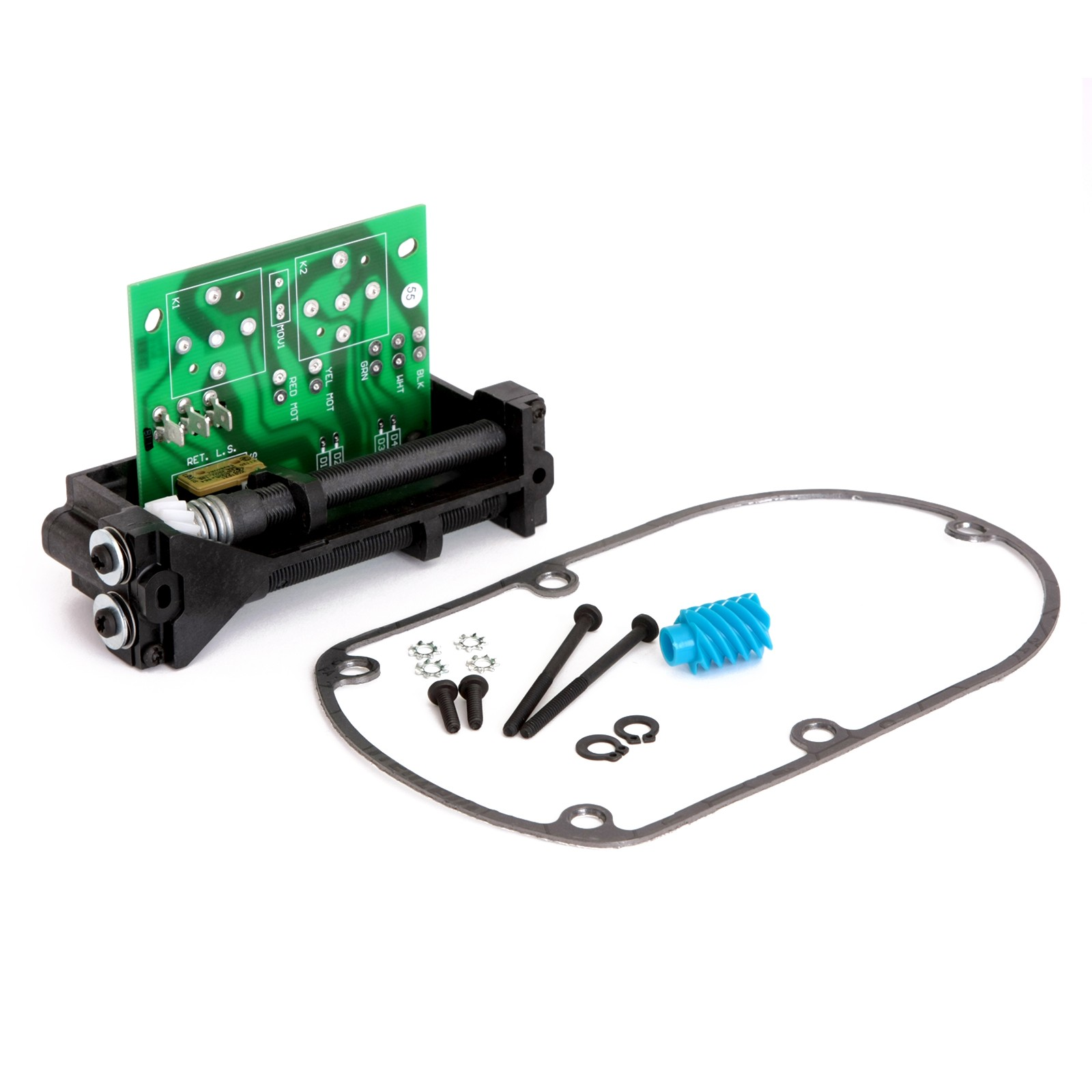 Limit Switch Assembly For Patriot Linear Actuators Usautomatic