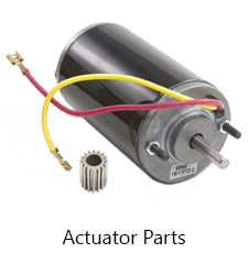 parts for USAutomatic actuators