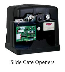 slide gate openers