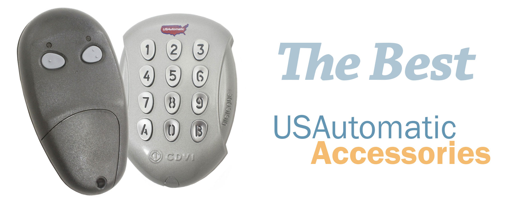 USAutomatic Accessories